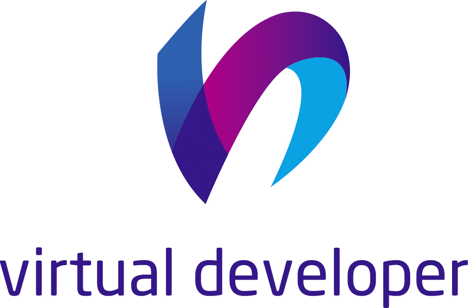 Virtual Developer Logo