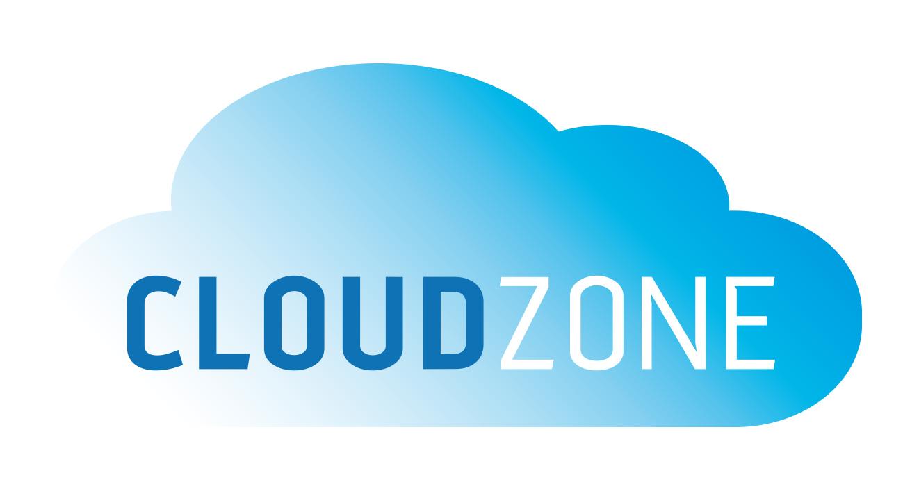 CLOUDZONE Logo