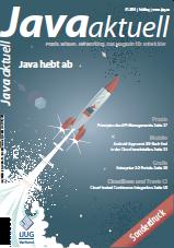 Java aktuell 01-2014