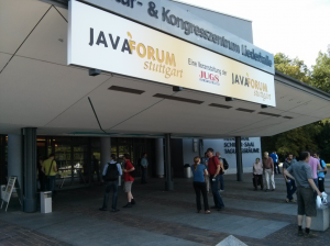 Java Forum Stuttgart 2014