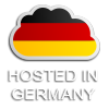 Hosted in Germany - Entwicklungsumgebung in deutscher Cloud