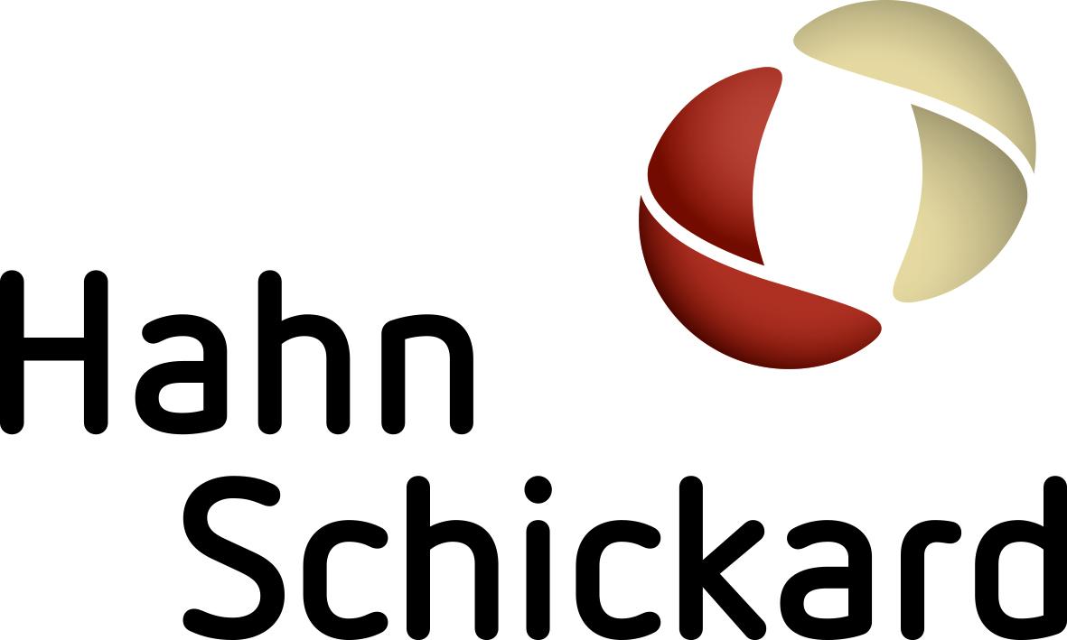 Hahn-Schickard Logo