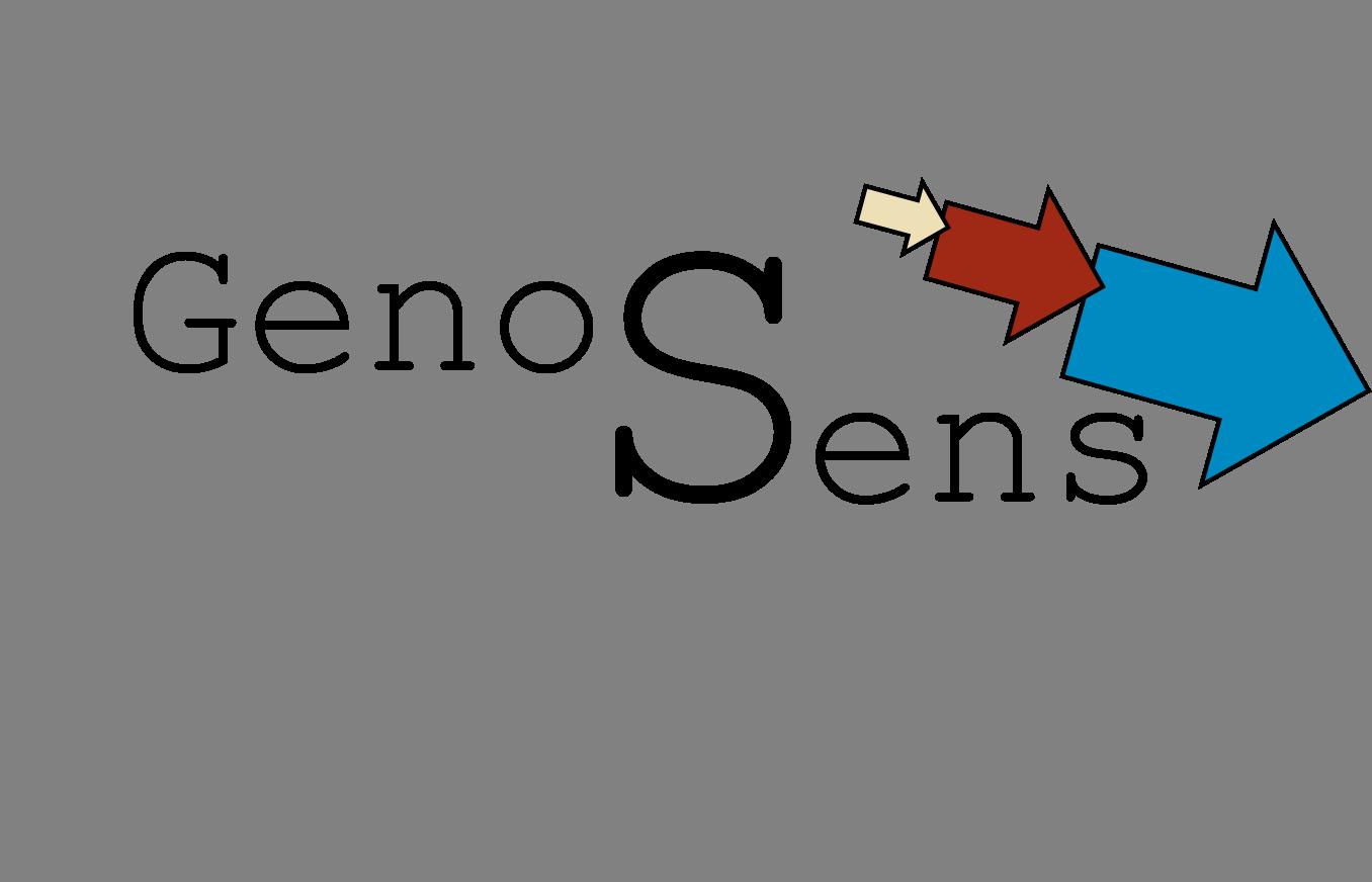 GenoSens Logo